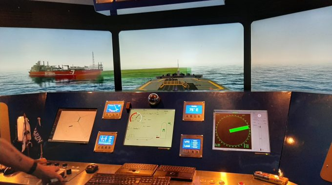 Direct Offload Simulation In Sao Paulo – BW Offshore