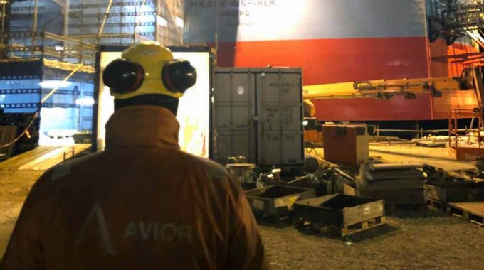 Avior-offshore-construction-manager